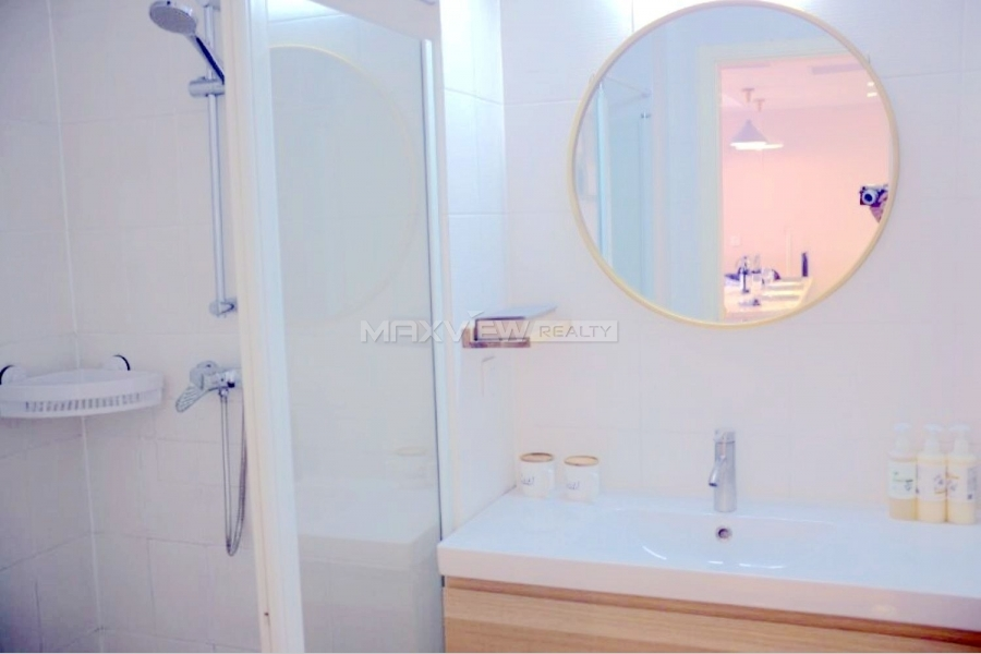 Apartments in Beijing MOMA 1bedroom 85sqm ¥17,000 BJ0002483