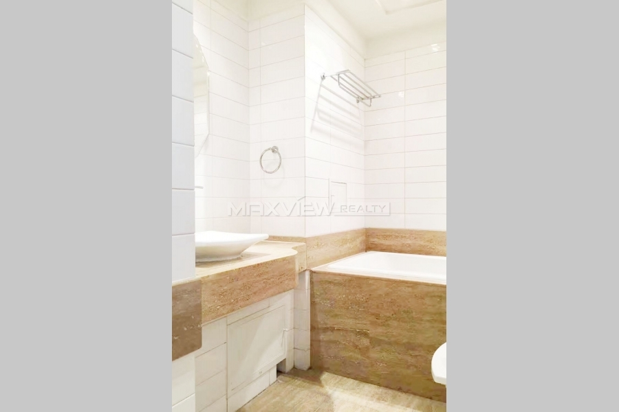 Beijing apartments for rent CBD Private Castle 1bedroom 85sqm ¥14,000 BJ0002487