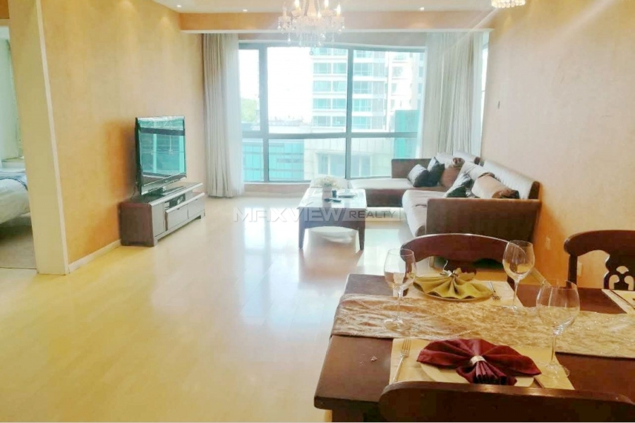 Beijing apartments for rent Seasons Park