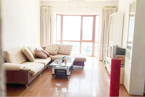 Beijing apartments rent Blue Castle International