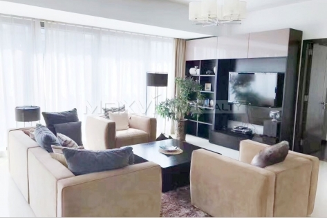 Apartments in Beijing Gemini Grove