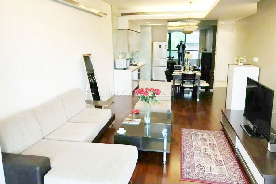 Xanadu Apartments for rent Beijing