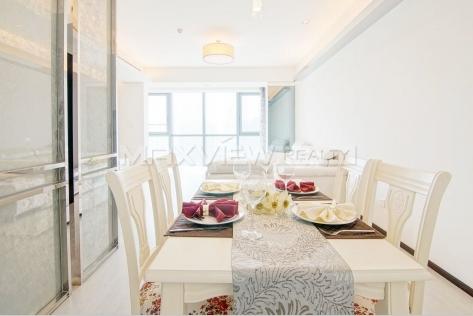 Xanadu Apartments in Beijing