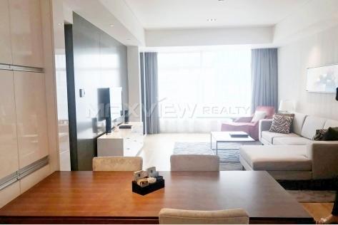 Apartment for rent in Beijing GTC Residence