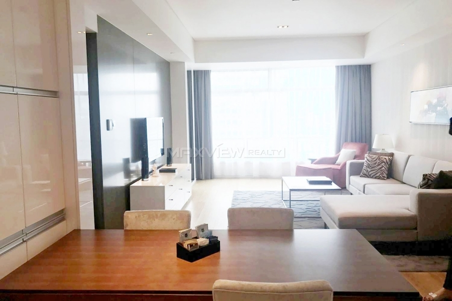 Apartment for rent in Beijing GTC Residence