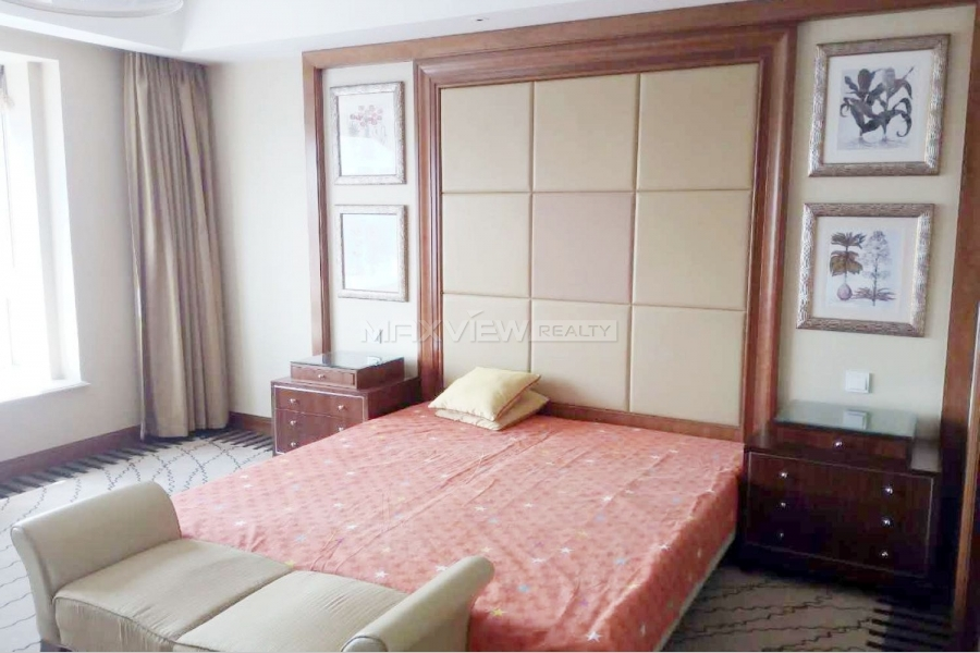 Beijing apartment for rent Palm Springs 1bedroom 125sqm ¥19,000 BJ0002490