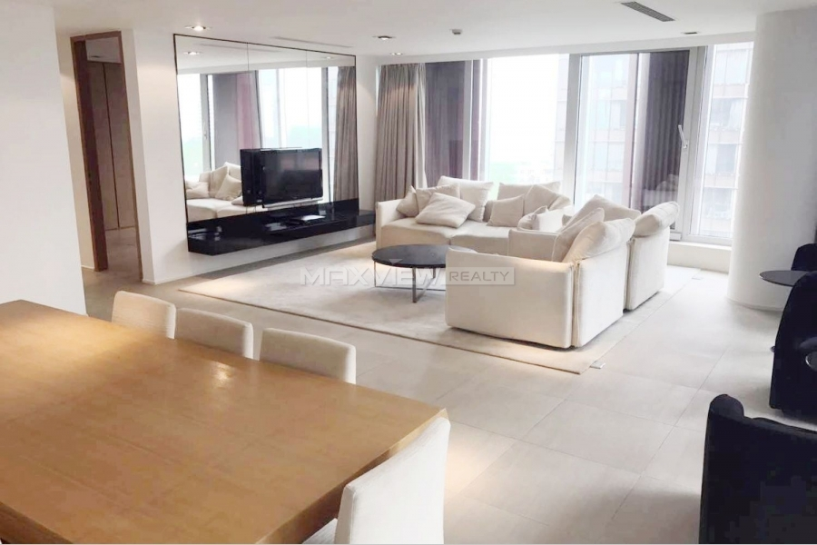 Beijing SOHO Residence 3bedroom 225sqm ¥37,000 BJ0002498