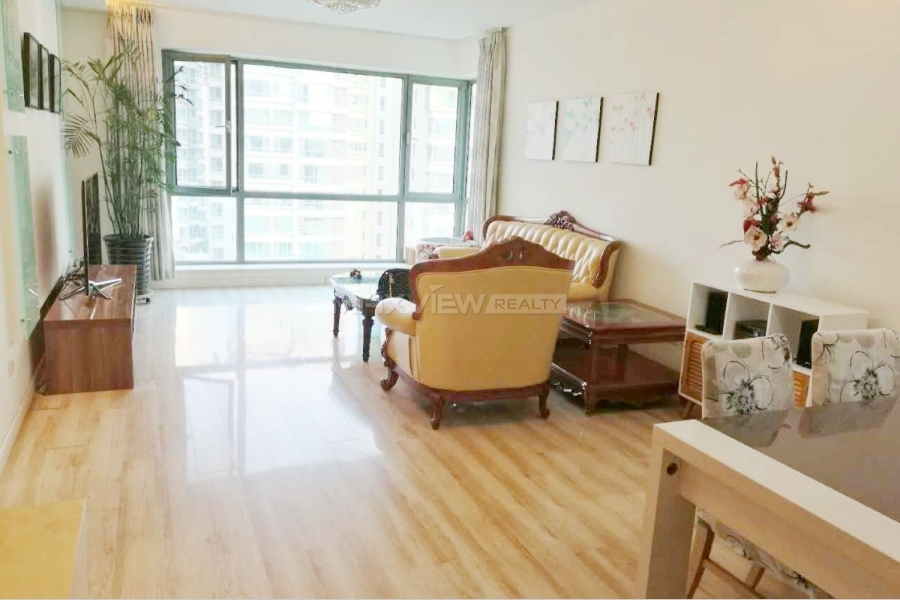 Seasons Park 2bedroom 150sqm ¥21,000 BJ0002499