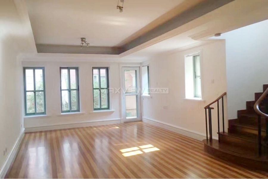 Beijing Riviera 4bedroom 280sqm ¥45,000 BJ0002511