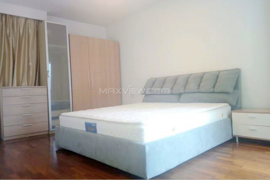 Beijing apartment for rent Central Park 3bedroom 199sqm ¥41,000 BJ0002512