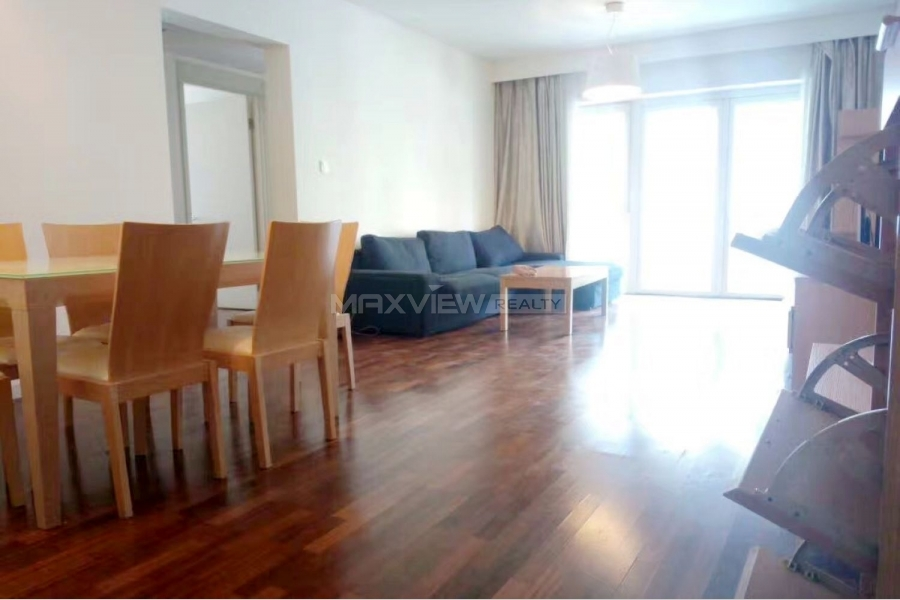 Central Park 3bedroom 199sqm ¥41,000 BJ0002512