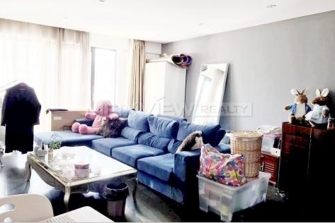 Beijing apartment for rent in Victoria Gardens