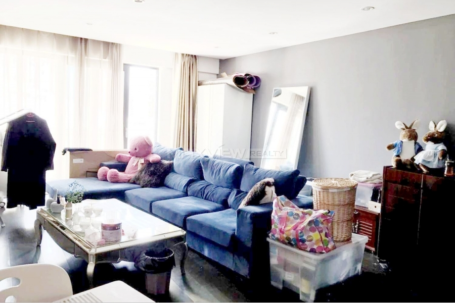 Beijing apartment for rent in Victoria Gardens