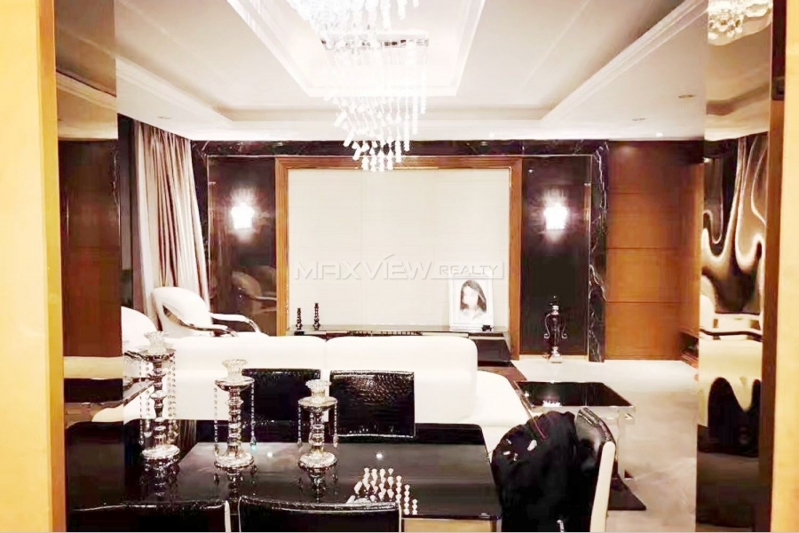 Centrium Residence apartments in Beijing 3bedroom 185sqm ¥40,000 BJ0002506