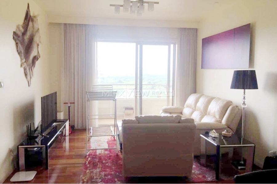 Park Avenue 2bedroom 138sqm ¥22,000 BJ0002520