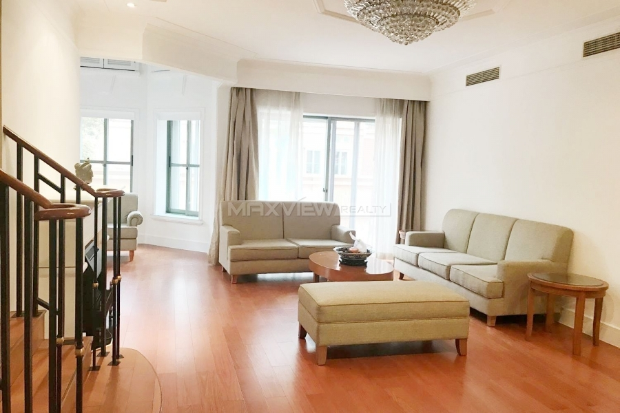 Beijing Riviera 4bedroom 402sqm ¥55,000 BJ0002518