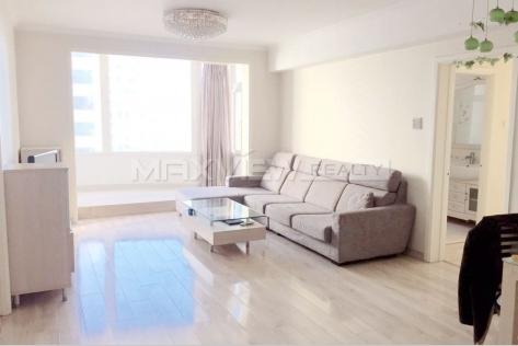 Beijing apartment for rent Star City Landmark Apartment
