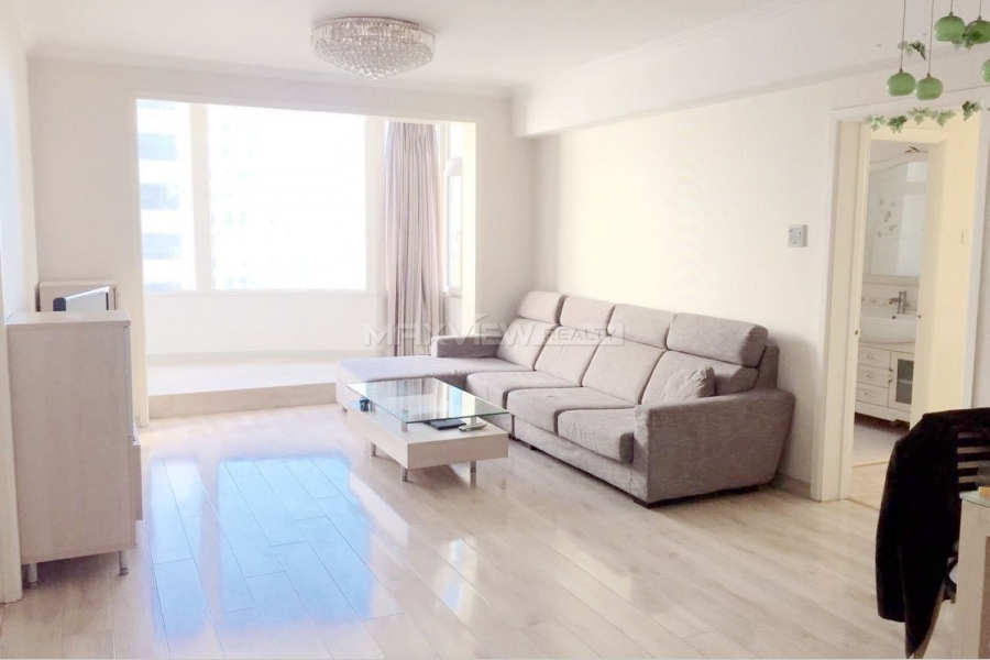 Beijing apartment for rent Star City Landmark Apartment