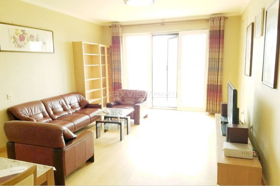 Beijing apartment rent in Richmond Park