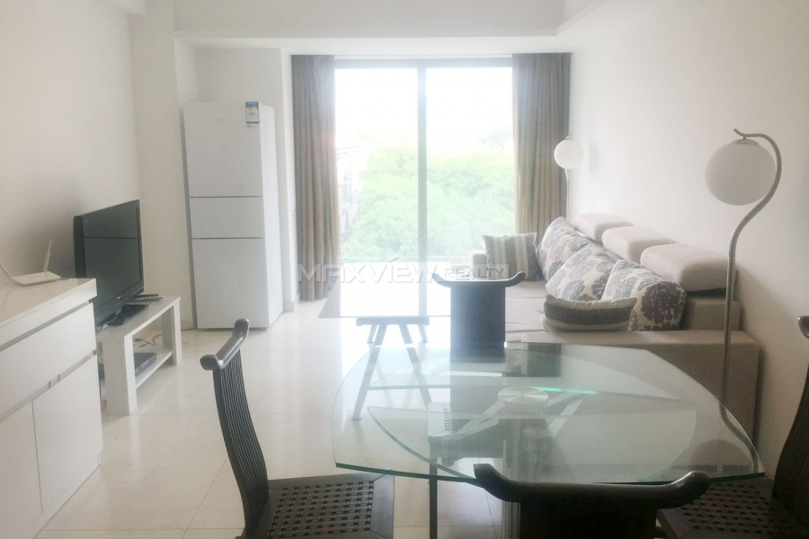 Apartment for rent in Beijing for rent Gemini Grove 1bedroom 75sqm ¥15,500 BJ0002529