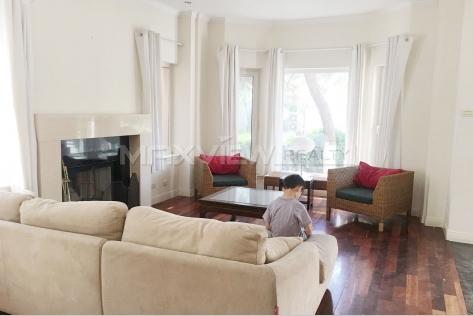 Rent apartment Beijing River Garden