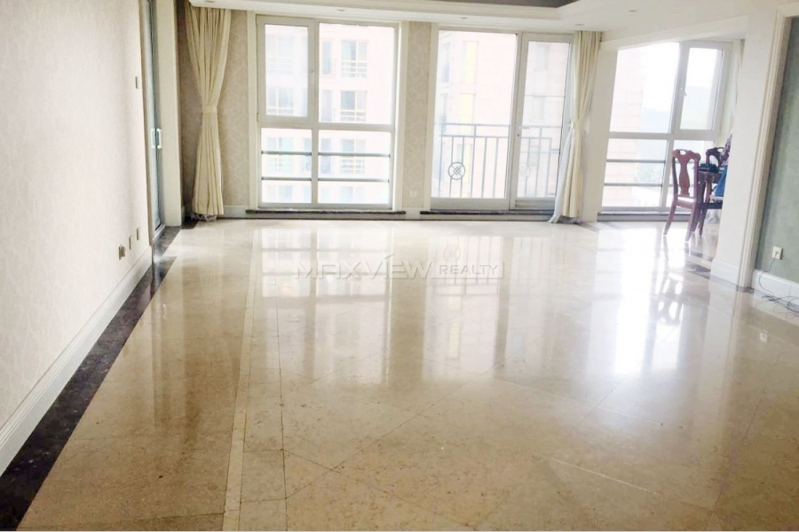Guangcai International Apartment 4bedroom 272sqm ¥36,000 BJ0002530