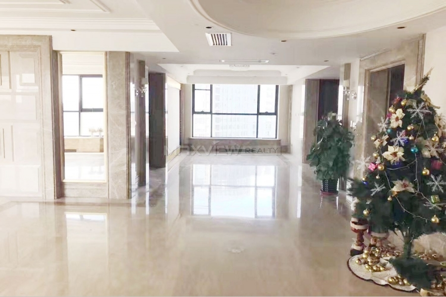 Apartments for rent Beijing World City