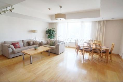 Beijing house rent in East Lake Villas