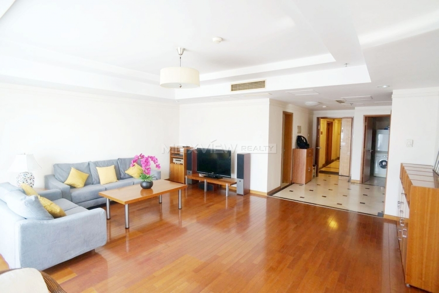 East Lake Villas 4bedroom 332sqm ¥60,000 BJ0002542