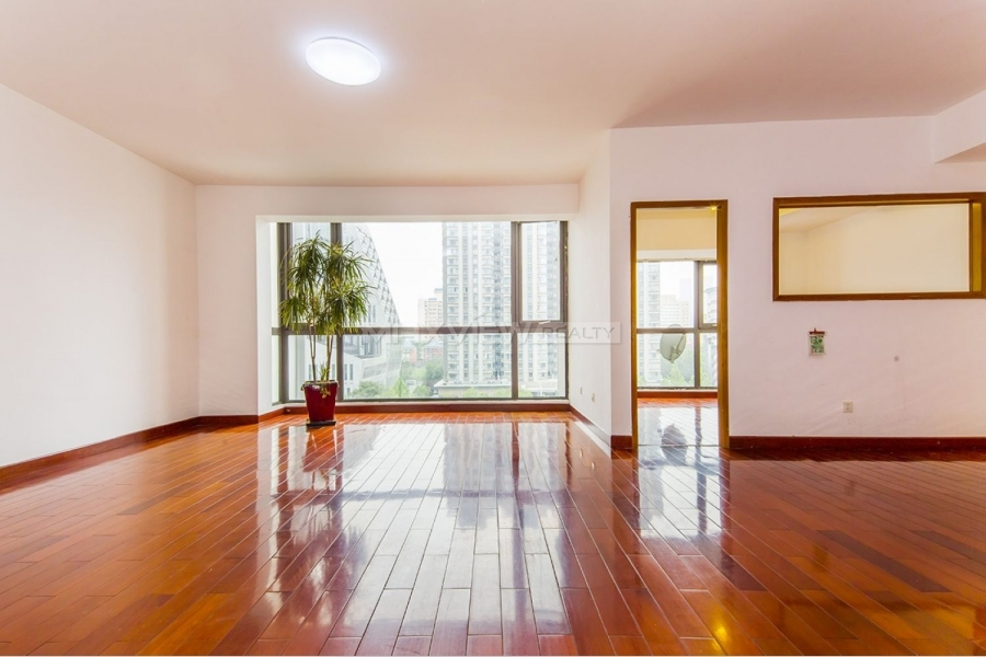 Apartment Beijing Boya Garden 4bedroom 276sqm ¥33,000 CHQ00153