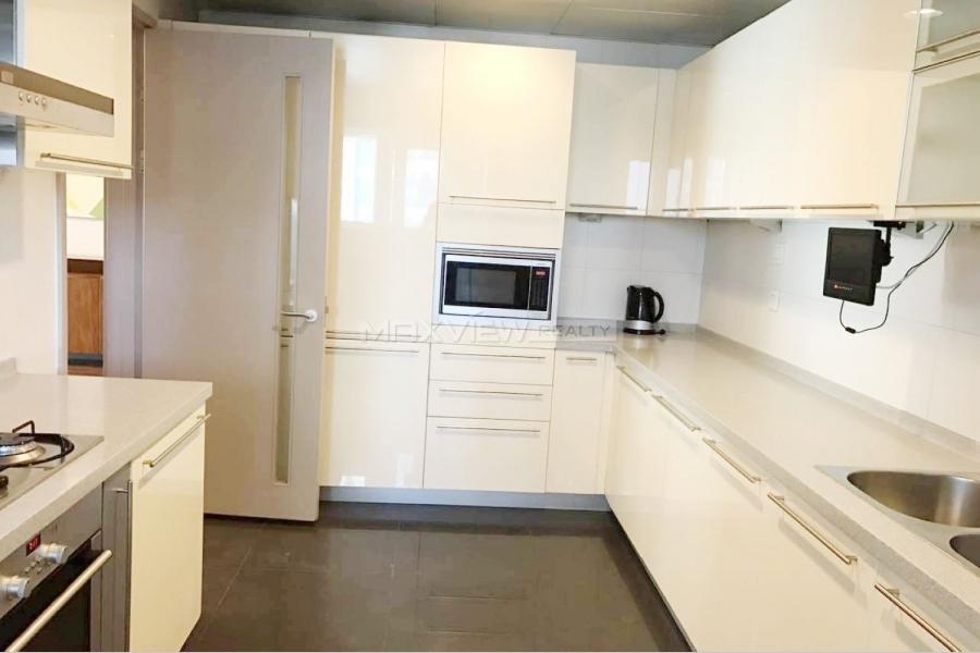 Rent apartment Beijing Central Park4bedroom286sqm¥60,000BJ0002552