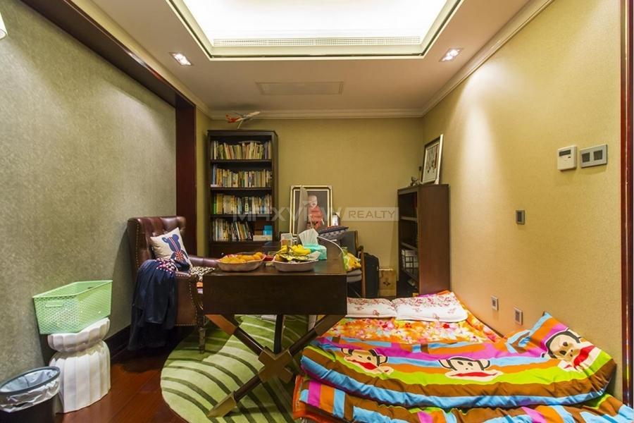 Apartment in Beijing Park No.18724bedroom250sqm¥35,000BJ0002566