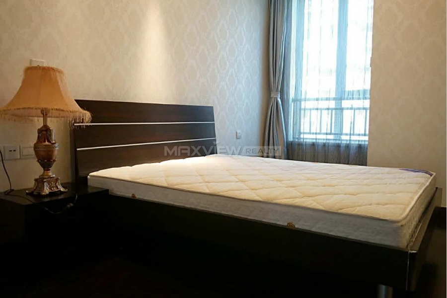 Apartments in Beijing CBD Private Castle 3bedroom 232sqm ¥32,000 ZB001877