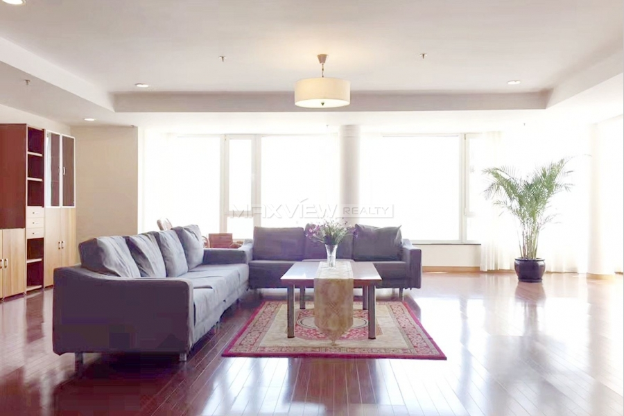 East Lake Villas 5bedroom 500sqm ¥75,000 BJ0002554