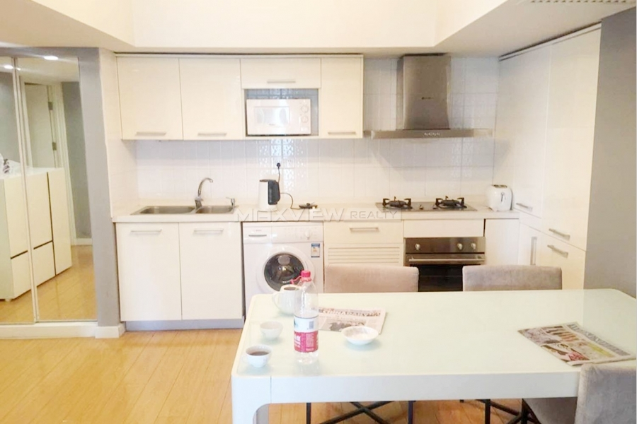 Beijing rent Asia Pacific 2bedroom 130sqm ¥20,000 BJ0002560