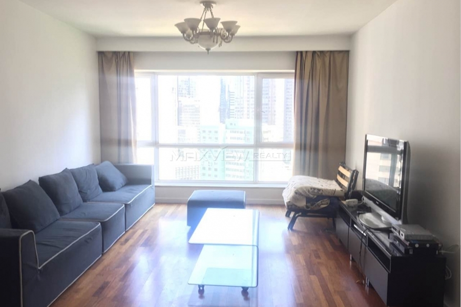 Central Park 2bedroom 138sqm ¥25,000 BJ0002558