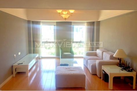 Apartment for rent in Beijing Asia Pacific