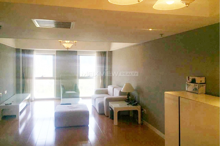 Apartment for rent in Beijing Asia Pacific 2bedroom 148sqm ¥22,000 BJ0002561