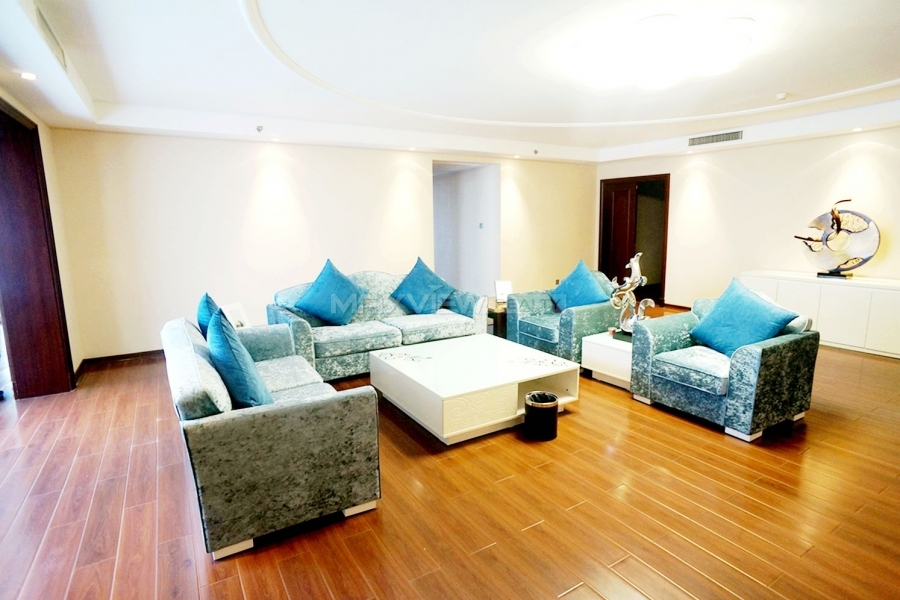 Bai Fu Yi Hotel    3bedroom 362sqm ¥64,800 BJ0002570