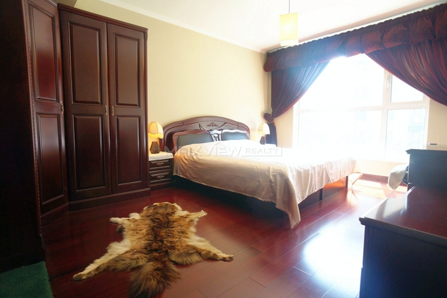 Beijing apartment rent in Richmond Park 2bedroom 146sqm ¥15,000 BJ0002571
