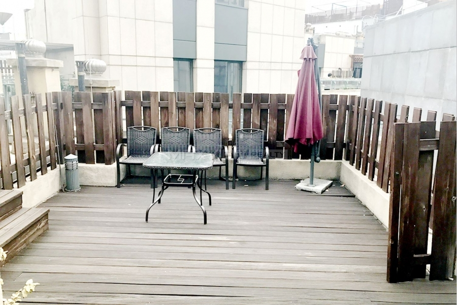 Mixion Residence 4bedroom 258sqm ¥38,000 BJ0002574