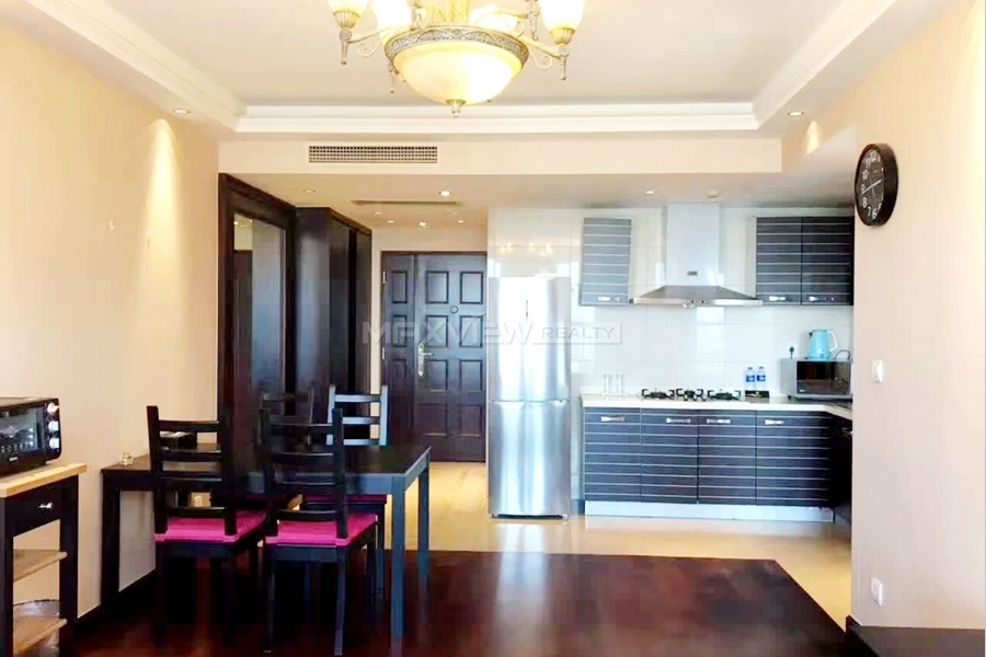 Beijing apartments for rent World City