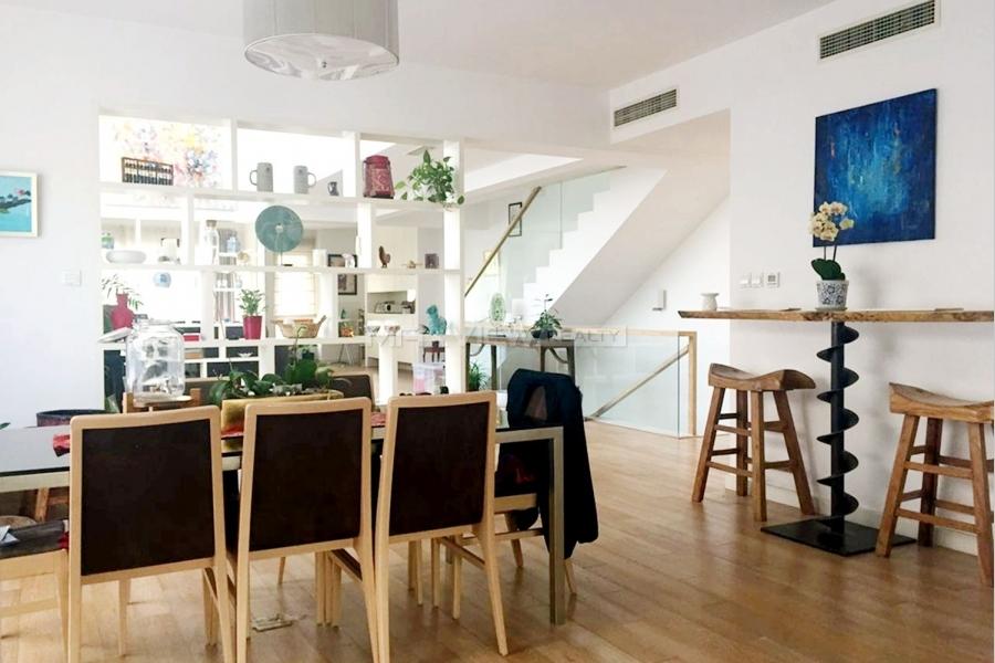 Beijing villa rent Dragon Bay Villa4bedroom500sqm¥40,000BJ0002575