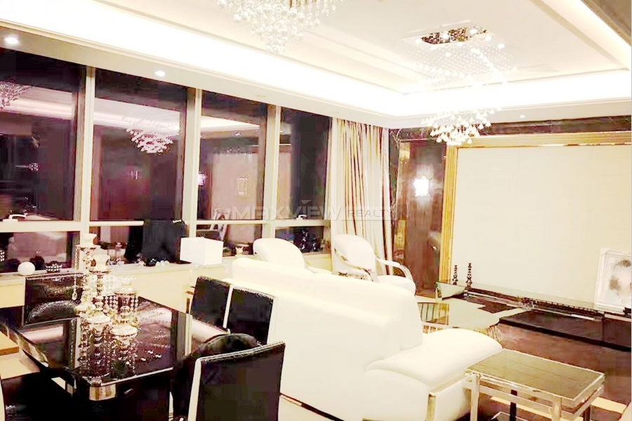 Apartment for rent in Beijing Centrium Residence