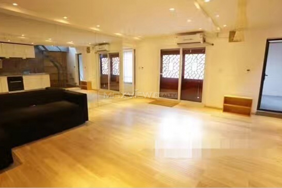 Rent house Beijing Houhai Courtyard
