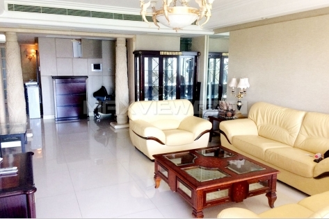Apartments for rent in Beijing Golf Palace