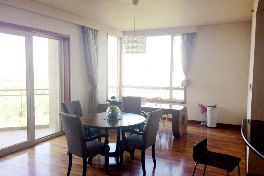 Park Avenue 4bedroom 255sqm ¥40,000 BJ0002583