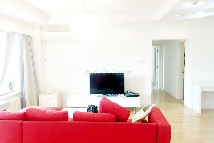 Apartments Beijing in Parkview Tower 2bedroom 164sqm ¥20,000 BJ0002600