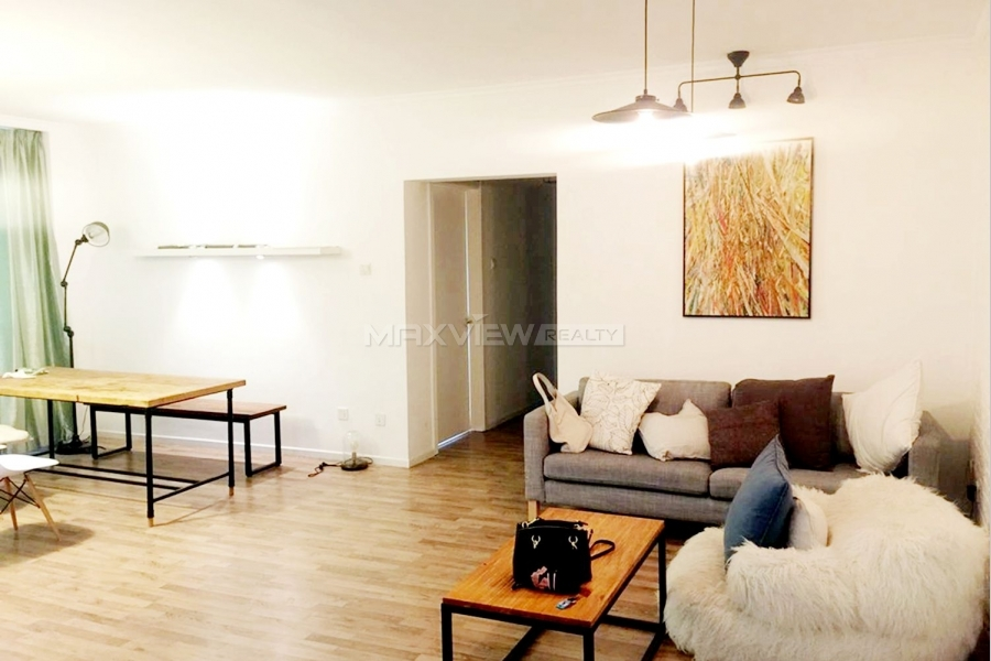 Parkview Tower 2bedroom 160sqm ¥19,000 BJ0002599