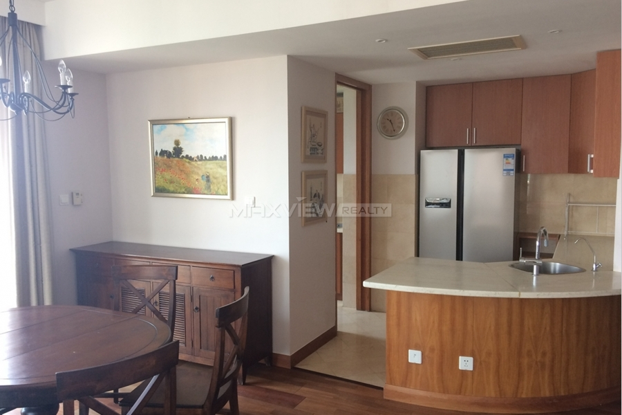 Park Avenue 3bedroom 173sqm ¥30,000 BJ0002609